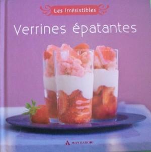 "Afficher ""Verrines épatantes"""
