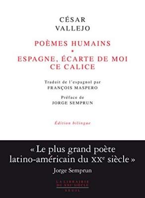 """Afficher """"Poèmes humains"""""""