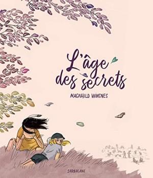 "Afficher ""L'âge des secrets"""