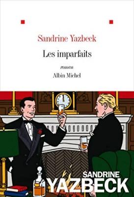 vignette de 'Les imparfaits (Sandrine Yazbeck)'