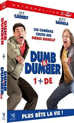 "Afficher ""Dumb & Dumber De"""