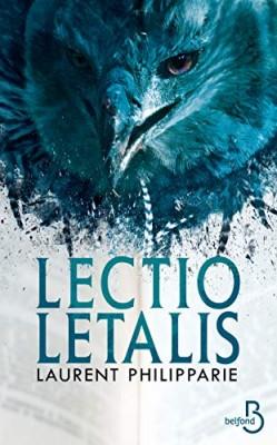 """Afficher """"Lectio Letalis"""""""
