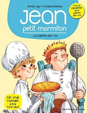 """Afficher """"Jean petit marmiton n° 7 La Galette des rois"""""""