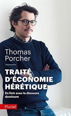 """Afficher """"Traité d'économie hérétique"""""""