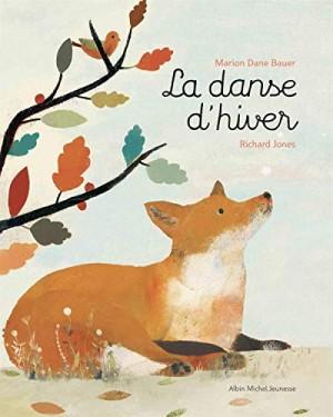 """Afficher """"La danse d'hiver"""""""