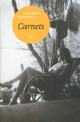 "Afficher ""Carnets"""