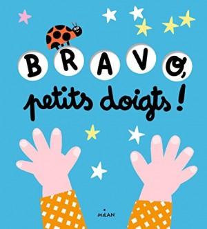 "Afficher ""Bravo, petits doigts !"""