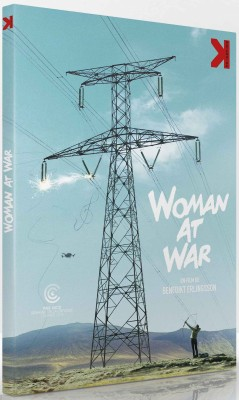 vignette de 'Woman At War (Benedikt Erlingsson)'