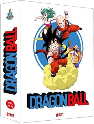 "Afficher ""Dragon Ball n° 2"""