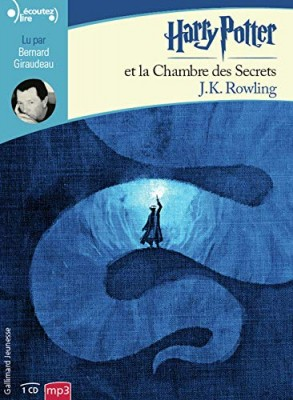 "Afficher ""Harry Potter n° 2 Harry Potter et la chambre des secrets, T. 02"""