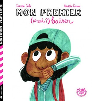 "Afficher ""Mon premier (vrai ?) baiser"""