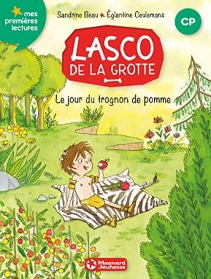 """Afficher """"Lasco de la grotte n° 7 Le jour du trognon de pomme"""""""