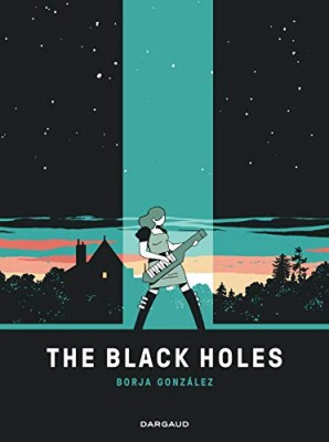 vignette de 'The black holes (Borja Gonzalez)'