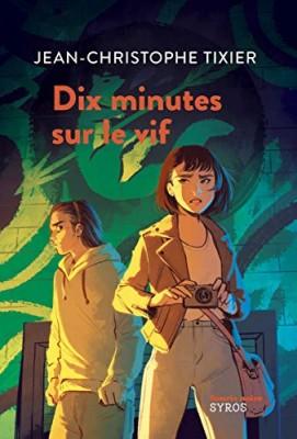 """Afficher """"Dix minutes sur le vif"""""""
