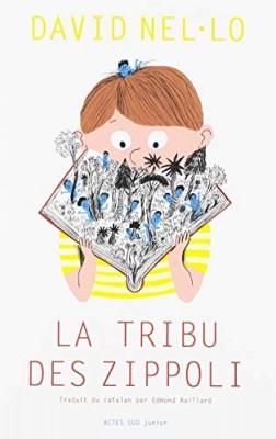 "Afficher ""La tribu des Zippoli"""