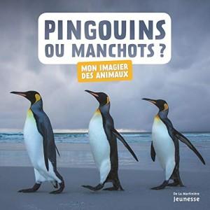"Afficher ""Pingouins ou manchots ?"""