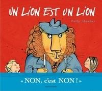 """Afficher """"Un lion est un lion"""""""