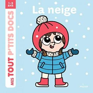 """Afficher """"La neige"""""""