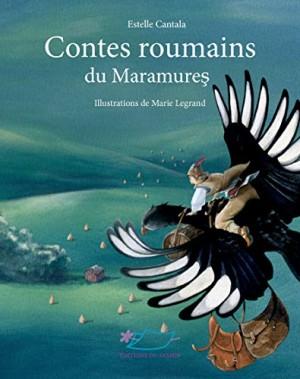 """Afficher """"Contes roumains du Maramures"""""""