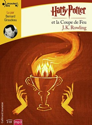 "Afficher ""Harry Potter n° 4 Harry Potter et la coupe de feu, T. 04"""