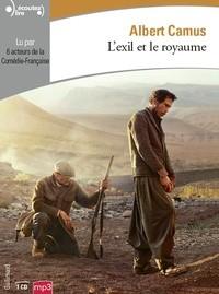 """Afficher """"L'exil et le royaume"""""""