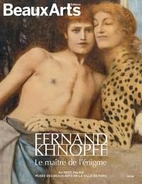 """Afficher """"Fernand Khnopff"""""""