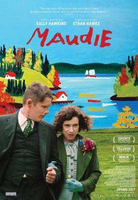 """Afficher """"Maudie"""""""