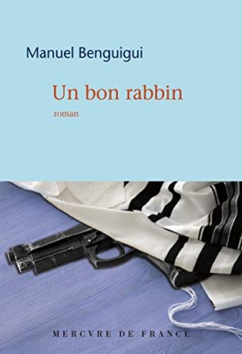 "Afficher ""Un bon rabbin"""