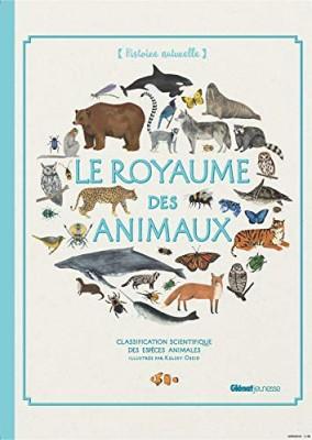 """Afficher """"Le Royaume des animaux"""""""