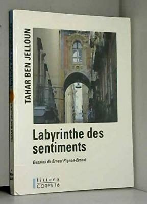 """Afficher """"Labyrinthe des sentiments"""""""