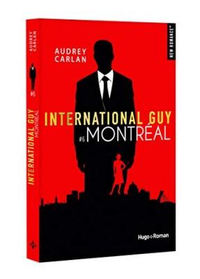 """Afficher """"International Guy n° 6 Montréal"""""""