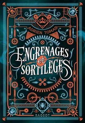 """Afficher """"Engrenages et sortilèges"""""""