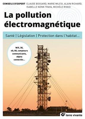 """Afficher """"La Pollution électromagnétique"""""""