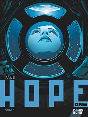 """Afficher """"Hope one n° 1 Hope one t1"""""""