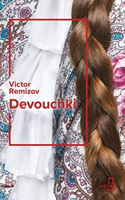 """Afficher """"Devouchki"""""""