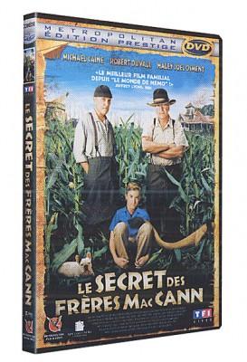 """Afficher """"Le secret des frères Mac Cann"""""""