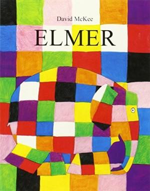 vignette de 'Elmer (McKee, David)'
