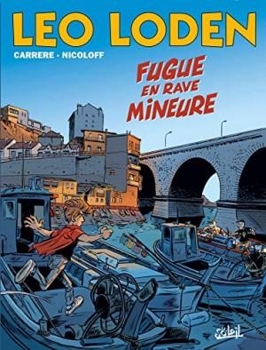 "Afficher ""Léo Loden n° Tome 26 Fugue en rave mineur"""