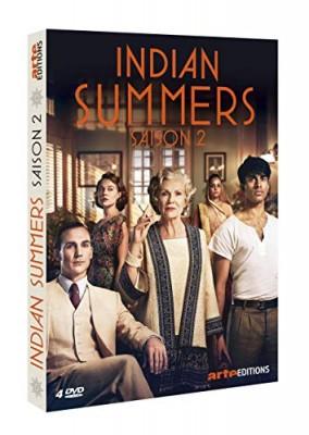 "Afficher ""Indian Summers"""