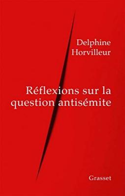 """Afficher """"Réflexions sur la question antisémite"""""""