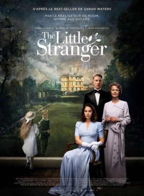 "Afficher ""The little stranger"""