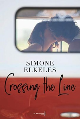 "Afficher ""Crossing the line"""