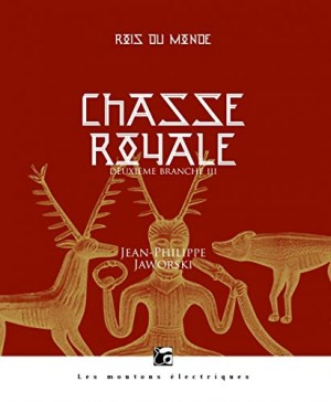 "Afficher ""Rois du monde n° 4 Chasse royale"""