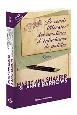"""Afficher """"Le cercle littéraire des amateurs d'épluchures de patates"""""""