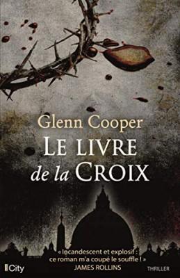 """Afficher """"Le livre de la croix"""""""
