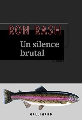 vignette de 'Un silence brutal (Ron Rash)'