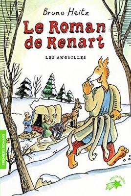 """Afficher """"Le roman de Renart - Les anguilles"""""""