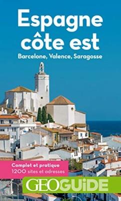 """Afficher """"Espagne côte est"""""""