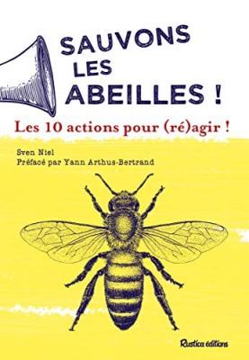 """Afficher """"Sauvons les abeilles !"""""""