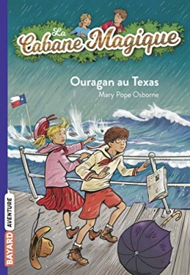 "Afficher ""Ouragan au Texas"""